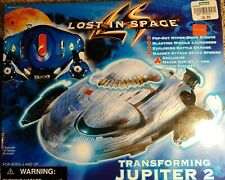 Lost in Space, Transforming Jupiter 2, Lights & Sounds, 1997 Trendmasters