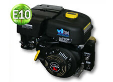 LIFAN 177 Benzinmotor 6,6 kW 9 PS Ölbadkupplung 2:1 Kartmotor E-Start 270 ccm