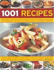 1001 Recipes: The Ultimate Cooks Collection of Delicious Step-by-step Recipes Sh