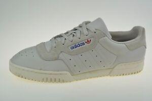 Adidas Powerphase Grey EF2902 Men's Trainers Size UK 11