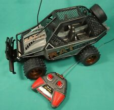 New Bright RC Rat Racing Dune Buggy 27 MHz, Metallic Color