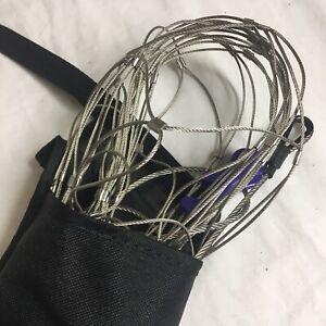 Pacsafe Backpacker Rucksack Anti-Theft Security Mesh Medium