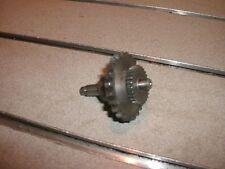 Suzuki RM125,1994,motocross,governor exhaust valve,power valve governor
