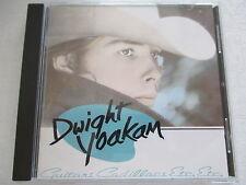 Dwight Yoakam - Guitars, Cadillacs etc. etc. - CD no ifpi