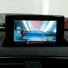 Audi Video Interface MMI 3G+ A6 Q3 RMC radio Back-up Camera Integration Kit