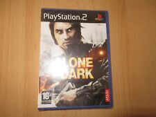 ALONE IN THE DARK  SONY PLAYSTATION 2  PS2 NEW  SEALED pal