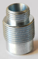 "WVO SVO BIO Diesel Fuel Filter/Water Separator Mount Converter~3/4""-16 X 1""-14"