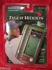 Tiger Woods Tournament Golf - Radica Electronic Golf Game - New in Package