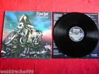 Meat Loaf - Bad Attitude, Arista Vinyl LP 1984