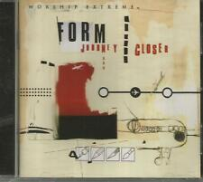 Worship Extreme Form Journey Closer CD 1999 Here To Him Praise & Worship Music