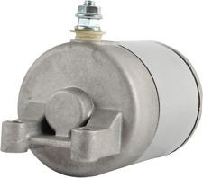 Parts Unlimited Starter Motor 2110-0911