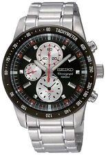 Seiko Chronograph Diver Alarm Men's Watch SNAD89P1