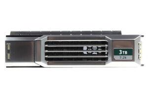"DELL 3 TB 3,5"" 6G SAS HDD @7,2k // Equallogic PS6100E u.a. // 00KK92"