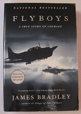 Flyboys-A True Story Of Courage in The South Pacific During WWII