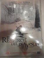 IL RESPIRO DEL DIAVOLO - DVD ORIGINALE - visitate il negozio COMPRO FUMETTI SHOP