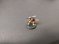 D&D Dungeons & Dragons Miniatures Deathknell Goblin Adept #34