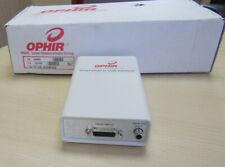 Ophir Pn 1z01200 Smart Head To Usb Interface