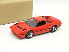 Hot Wheels 1/43 - Ferrari 208 Turbo Rouge