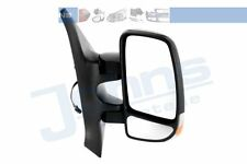 RENAULT MASTER  2010-2014 NEW DOOR WING MIRROR MANUAL  RH RIGHT O/S DRIVER SIDE