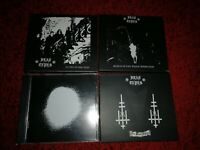 Vlad Tepes La Morte Lune  An Ode To Our Ruin  The Black Legions - BLACK METAL -
