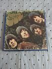 THE BEATLES - RUBBER SOUL - REEL TO REEL TAPE -  7 1/2 7.5 ips Stereo