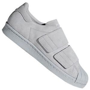 scarpe con velcro adidas