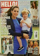 Hello Prince George Tania Bryer Wedding Royal Photos July 2016 FREE SHIPPING JB