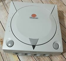 Sega Dreamcast Konsole Multi Region Free BIOS neue Batterie und Halter picoPSU