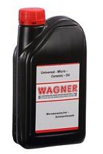 WAGNER SPEZIALSCHMIERSTOFFE Universal-Micro-Ceramic-Oil Öl-Zusatz 1 L Liter