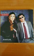 Magazine About Austin Texas Women Tribeza Nightlife Issue Nocember 2014 No Label