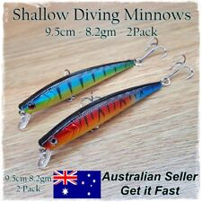 14.5cm Lures Barra Jacks Kingfish Fishing Lure Salmon Tailor Trout