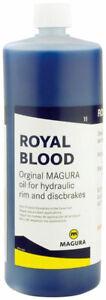 Magura Royal Blood Disc Brake Fluid 1 liter