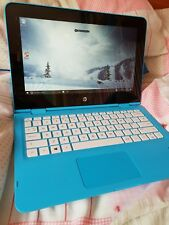 HP Stream x360 - 11-aa053sa windows 10 Laptop