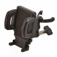 Support Universel Clip sur Sortie Aération Auto Voiture iPhone Mobile Smartphone