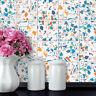 Tile Stickers Terrazzo - Granite Quartz Marble Effect 150mm sq  & 100mm sq - T18