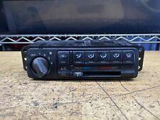 95-98 Nissan 240sx S14 Oem Climate Control Hvac Unit