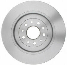Disc Brake Rotor Rear Parts Plus P680281
