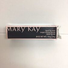 Mary Kay Liquid Lip Color - Sherbet - Discontinued Shade NIB 030425 Expired