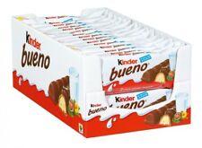 Ferrero Kinder Bueno Schokoriegel Schokolade Riegel  30 Stück