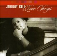 Johnny Gill - Love Songs [New CD]