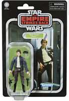Star Wars The Vintage Collection Han Solo (Bespin) Figure VC50