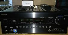 Onkyo HT-RC270 7.2 Channel 100 Watt Receiver - MINT No Issues