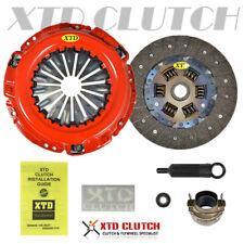 AMC HD CLUTCH KIT FITS 88-95 TOYOTA 4RUNNER PICKUP TRUCK 4WD 93-94 T100 3.0L