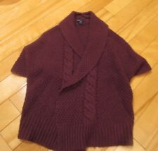 ec1651815 Acrylic Purple Cardigan Sweaters (Sizes 4   Up) for Girls