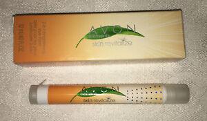Avon Elements Skin Revitalize 2 In 1 Brightening Eye Roller & Cream NEW in box