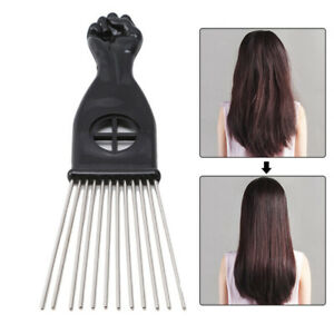 Trimmer Hair Comb Shaving Brushe Health Professional Beauty Salon Cutting Comb