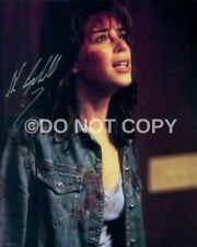 Neve Campbell Scream 8x10 Autographed Signed Reprint