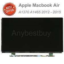 """11.6"""" For Macbook Air A1370 A1465 2012 2013 2014 2015 LCD Display Screen Part"""