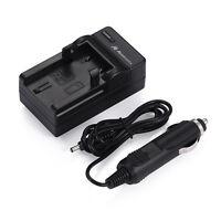 EN-EL1 Battery Charger For Nikon Coolpix 4300 4500 5400 5700 775 885 880 995 NEW