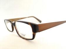 New Authentic Oliver Peoples Alter-Ego 362HRN Havana 51mm Eyeglasses RX Japan